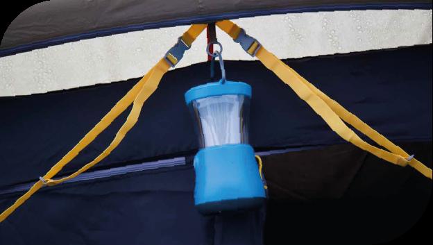 Lantern Hanging Points