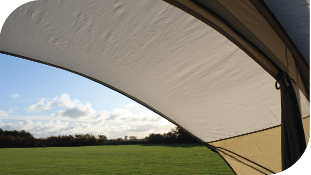 Front Canopy
