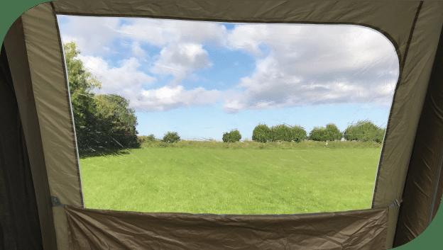 Vision Pro Windows